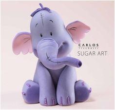 *SUGAR ART ~ Victorian Secrets: Carlos Lischetti. Sugar art.