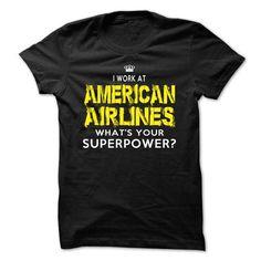 I work at American Airlines MasellTamiko T-Shirts, Hoodies, Sweatshirts, Tee Shirts (19$ ==► Shopping Now!)