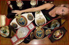 Kick boxing: la straordinaria carriera di Silvia La Notte, milanese di origini di biscegliesi