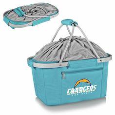 Metro Basket- San Diego Chargers