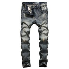 36.58$  Watch here - https://alitems.com/g/1e8d114494b01f4c715516525dc3e8/?i=5&ulp=https%3A%2F%2Fwww.aliexpress.com%2Fitem%2F2017-High-Quality-Mens-Ripped-Biker-skinny-Jeans-Men-Cotton-Brand-Slim-Fit-Motorcycle-Jeans-Mens%2F32787617655.html - 2017 High Quality Mens Ripped Biker skinny Jeans Men Cotton Brand Slim Fit Motorcycle Jeans Mens Vintage Distressed Denim Pants 36.58$