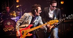A Few Moments With Glenn Hughes - Black Country Communion - National Rock Review. Photo copyright Christie Goodwin all rights reserved