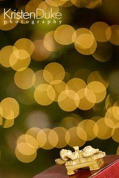 Photography tips: How to take Christmas Bokeh shots | KristenDuke.com