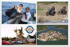 ¡La diversión no para en Riviera Nayarit! Y junio es el mes ideal para visitar este joven destino, disfrutar del calor del verano, y divertirse con los mejores eventos que se tienen preparados para todos los gustos.