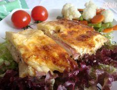 Μυρωδιές και νοστιμιές: Φιλέτο κοτόπουλο με λούντζα και τυρί