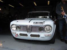 Alfa Romeo Giulia super Ti #alfa #alfaromeo #italiandesign