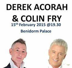 Colin & Derek