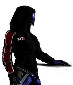 Mass Effect Funny, Mass Effect Games, Tali Mass Effect, My Doppelganger, Mass Effect Romance, Mass Effect Universe, Star Force, Commander Shepard, My Favorite Image