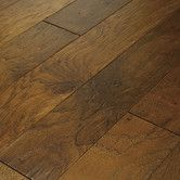 "Found it at Wayfair - Brushed Suede 5"" Engineered Hickory Flooring in Sugarcane"