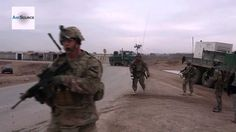 Theater Reserve Force - Air Assault Mission from Kandahar Airfield