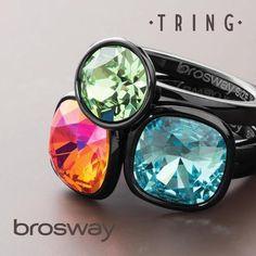 Brochure Anelli Tring Brosway 2015 ITA #ring #covetme