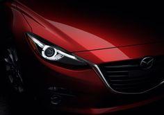 えっ! ミニアテンザ? 次期マツダ「アクセラ(Mazda3)」欧米デビュー! 日本にはハイブリッド投入!!(clicccar(クリッカー)) - livedoor HOMME - livedoor ニュース