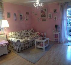 My new living room
