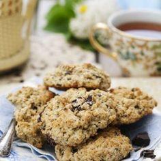 Att äta nygräddat bröd till frukost är bland det bästa som finns! Man behöver dock inte alltid krångla till det med långa jästider eller surdeg, för ibland är det precis lika gott med nygräddade scones!