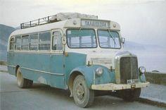 Greek autobus