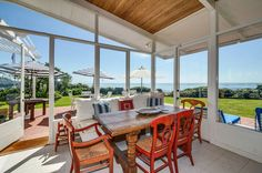 Located on the sand and within a gated community at Seacliff State Beach – this oceanfront single-level home is well suited for two families traveling together or for your next family reunion!  Beachnest vacation homes. #fetchmyvrsantacruz #fetchmyvrcalifornia