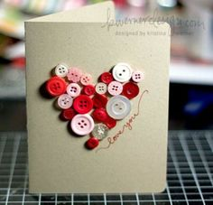 Homemade Valentines Gift Ideas