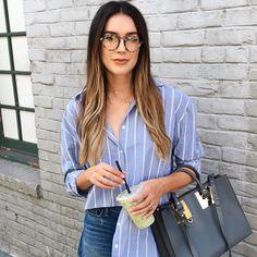 Não é segredo nenhum que as bolsas são um dos acessórios mais importantes do closet feminino, certo? Além de abrigarem praticamente nossas vidas em seu interior, ainda acrescentam estilo e informaç…