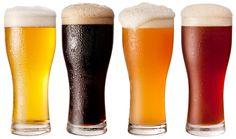 Você Sabe Quais São os Tipos de Cerveja que Existem? Leia Essa Matéria e Seja Mais Importante Que o Motorista da Rodada. Confira!