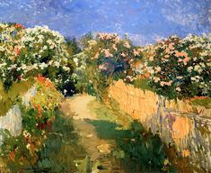 Joaquín Sorolla | Realist /Impressionist painter | Part.2 | Tutt'Art@ | Pittura * Scultura * Poesia * Musica |