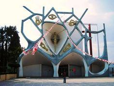 Templo de los Rayos