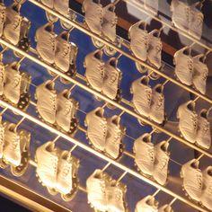 Pick a white shoe
