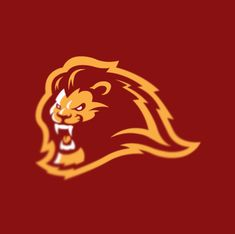 Lyon Gaming eSports logo on Behance Sports Decals, Lion Wallpaper, Esports Logo, Team Mascots, Lion Logo, Art Diy, Lion Art, Logo Concept, Visual Communication
