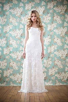 spring 2014 anais anette wedding dresses