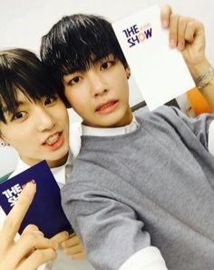 BTS   Jungkook & Taehyung