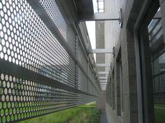 Houston Community College - Sunshades
