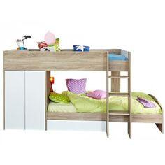 Stapelbed Stim kopen? ✓ Elegante meubelen van het Franse merk Parisot ✓ Top kwaliteit ✓ Snelle levering ✓ Veilig shoppen