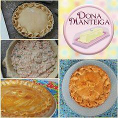 Com este calor já pensou comer uma Torta com gosto do Mar? Experimente a Torta Dona Manteiga ( Massa de iogurte, Salmão, Requeijão e Alho-Poró) por R$ 65,00. #tortadonamanteiga 🌱🐟🐄🍫🍰 @donamanteiga #donamanteiga #danusapenna #amanteigadas #gastronomia #food #bolos #tortas www.donamanteiga.com.br