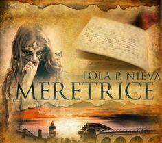 Fan art para MERETRICE, de Lola P. Nieva (Maca - Bookceando Entre letras)