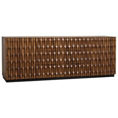 Alameda Sideboard, Large, Dark Walnut - sideboards