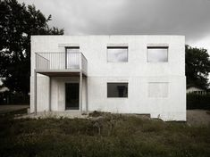 Gallery of Haus Meister / HDPF - 1