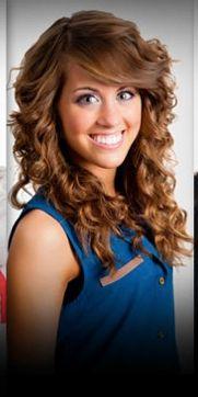 Angie Miller - American Idol VOTE <3