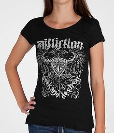 Affliction American Customs River Bend T-Shirt