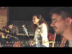 Cristo Te Amamos (Jesus We Love You) - Majo Solís feat. Danilo Ruiz - Bethel Music Cover - YouTube