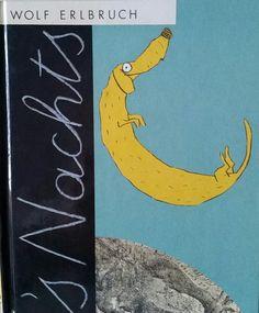 Prentenboek 's Nachts Wolf, Symbols, Letters, Art, Art Background, Icons, Kunst, Wolves, Performing Arts