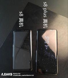 Cool Samsung's Galaxy 2017: Samsung Galaxy S8 uscita, prezzo e news: nuove foto ed indiscrezioni in attesa d... News Tecnologia Check more at http://technoboard.info/2017/product/samsungs-galaxy-2017-samsung-galaxy-s8-uscita-prezzo-e-news-nuove-foto-ed-indiscrezioni-in-attesa-d-news-tecnologia/
