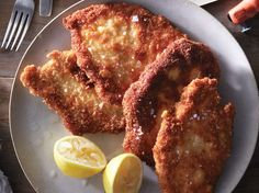 Parmesan Chicken Cutlets