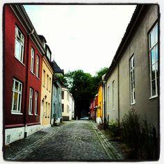 Instagram photo by @visittrondheim via ink361.com By Plane, Trondheim, Norway, City, Instagram, Cities