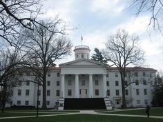 Gettysburg College - Gettysburg, Pa - It is reported that two administrators had… Gettysburg College, College Campus, Haunted Houses, Ghost Stories, Elevator, Where The Heart Is, Looking Up, Ghosts, Basement