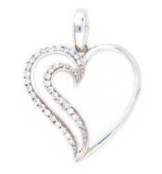 Diamond Ids Pendant DID4198 #GarnerBears #Popley #Pendant #Diamond #Designer