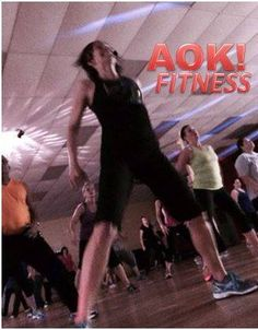 Feb 15, 2014 - Kimmy M. voted for AOK! Fitness as the BEST Gym ... Vote for the places you LOVE on the Cleveland Hot List and earn points, pins and amazing deals along the way. Voting ends Mar 23...