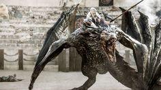 The Dance Of Dragons - Season 5 Episode 9