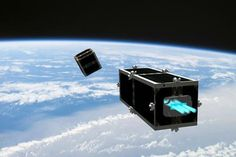 """The tidy Swiss want to clean up space. - Swiss scientists said Wednesday they plan to launch a """"janitor satellite"""" specially designed to get rid of orbiting debris known as space junk."""