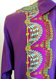 Runway Pice Gianni Versace Silk Shirt | Luxury & Vintage Madrid