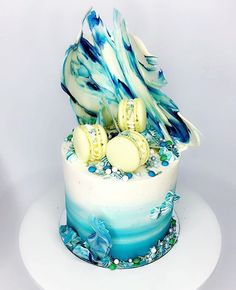 Wow! This cake!