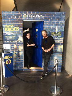 Fosters Actavtion - Still Game & Mickey Flanagan at Hydro Micky Flanagan, Still Game, Knock Knock, The Fosters, Challenges, Jokes, Activities, Husky Jokes, Memes